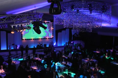 Corporate Events Dance 1