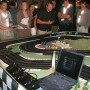 Giant Scalextric