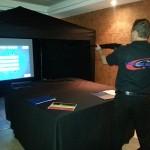 Indoor Laser Shoot