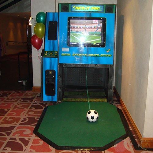 free kick simulator