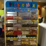 Pick n Mix Food Stall