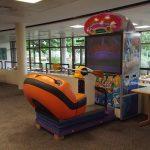 Rapid River Simulator