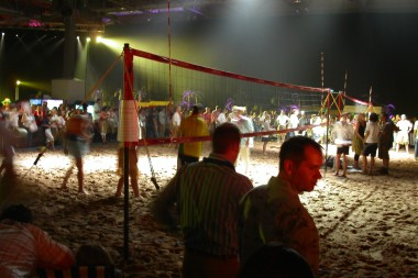 Themed Event Beach