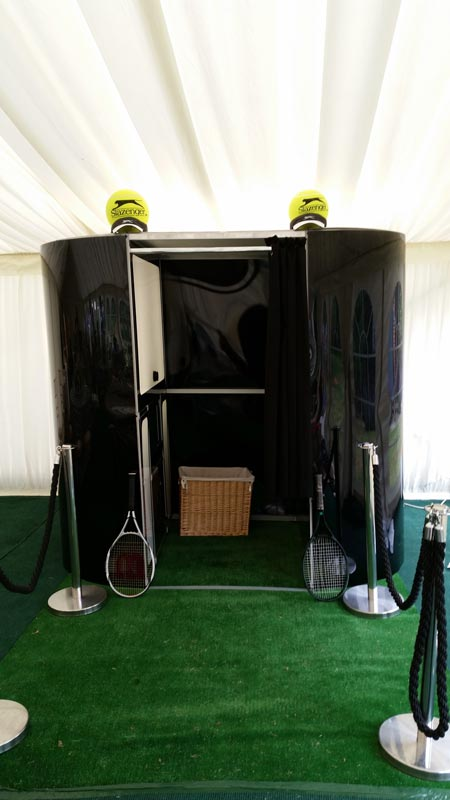 Event And Equipment Hire Leisure