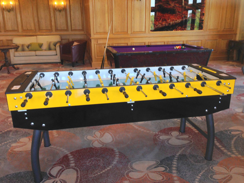 Event and equipment hire leisure hire - European football tables latest ...