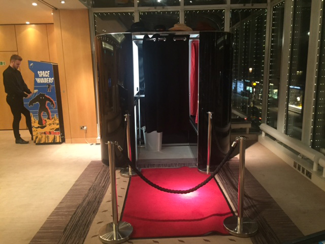 Exhibition Stand Attractions : Event and equipment hire leisure