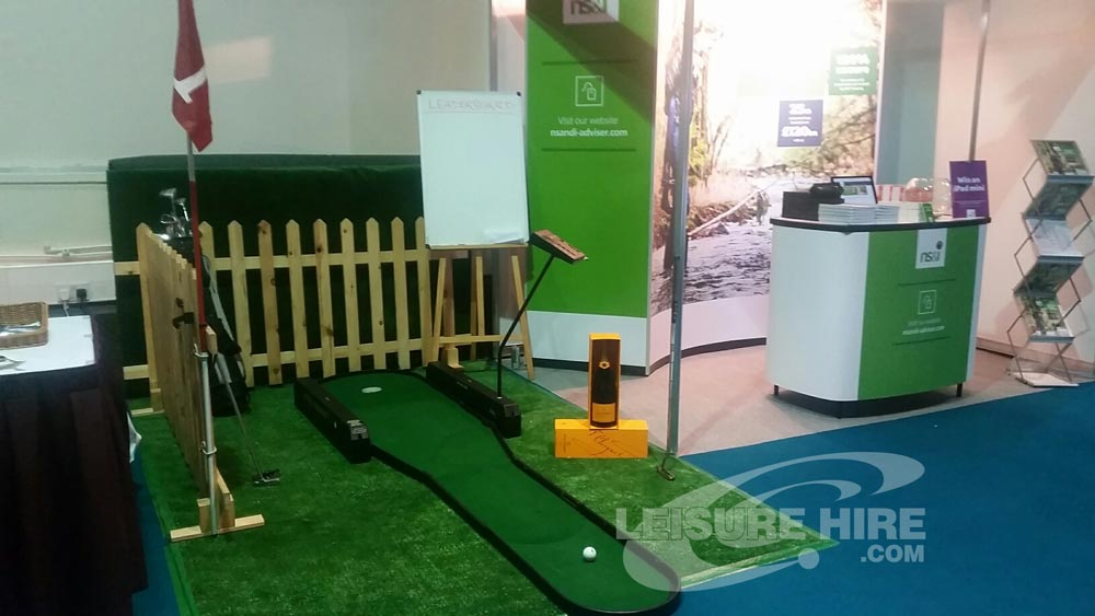 Outdoor Exhibition Stand Hire : Event and equipment hire leisure