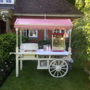 Candy Floss and Popcorn Hire