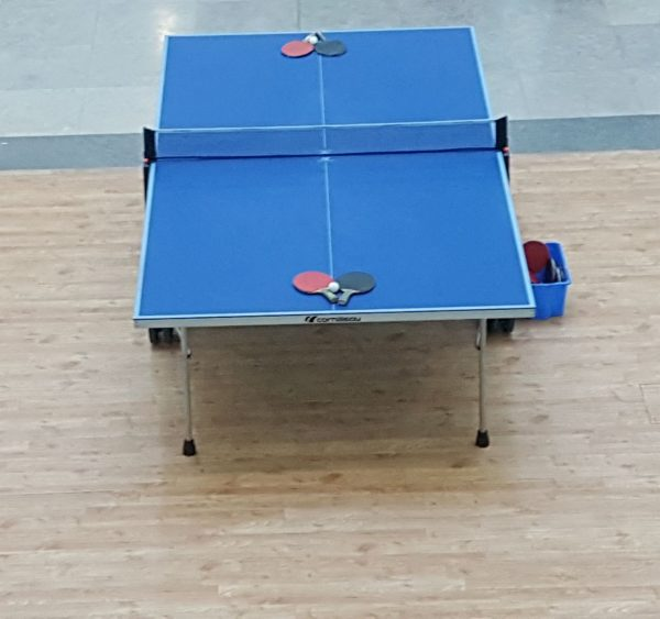 Ping Pong Hire