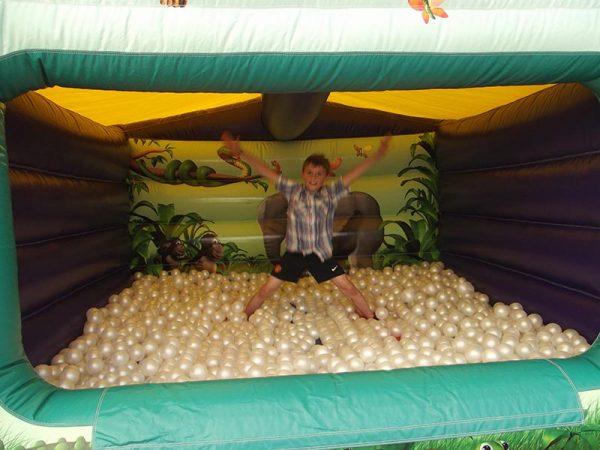 Ball Pond 2