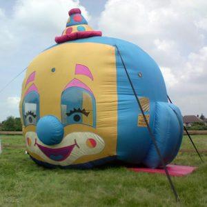 Balloon Typhoon
