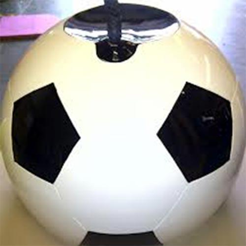 Bucking Football